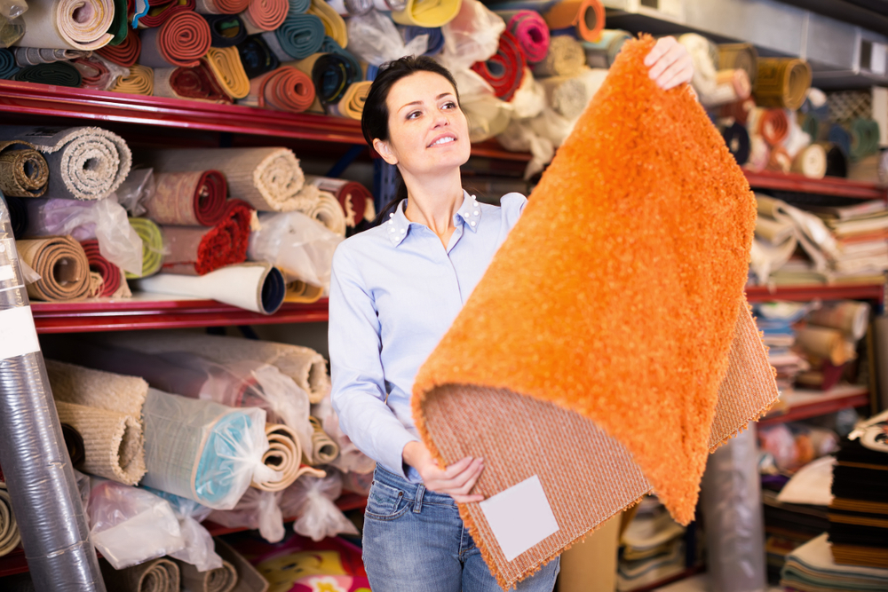 Mistakes to Avoid When Buying Carpet